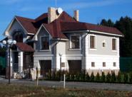 Коттеджный поселок Рублевские горки